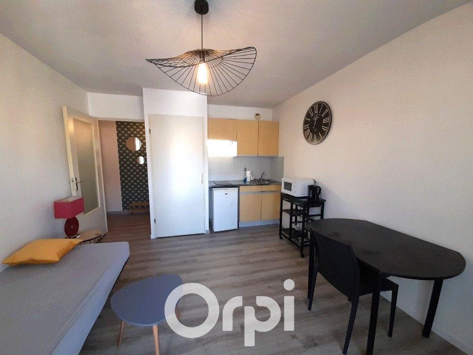 Appartement à louer 1 23.56m2 à Grenoble vignette-2