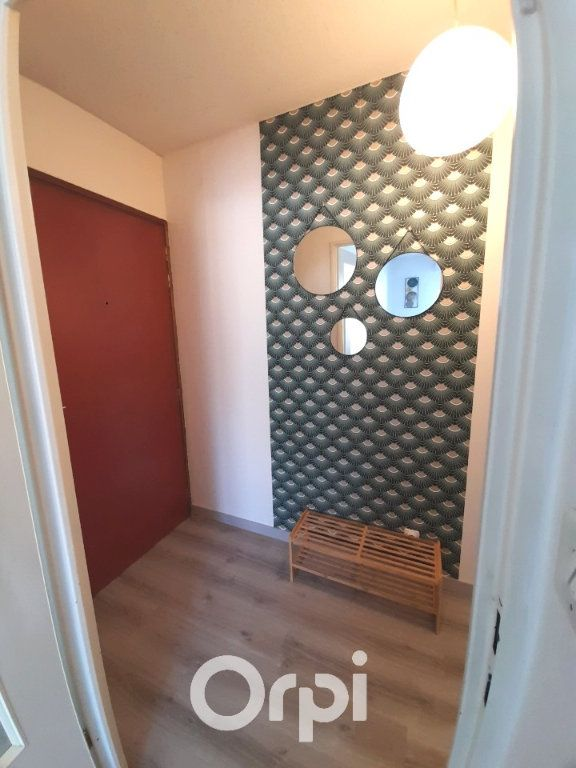 Appartement à louer 1 23.56m2 à Grenoble vignette-5
