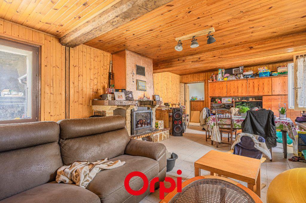 Maison à vendre 4 131m2 à Vasselin vignette-3