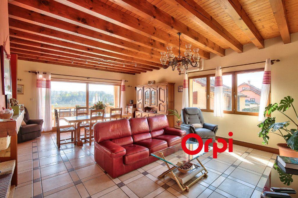 Maison à vendre 5 110m2 à Cessieu vignette-4