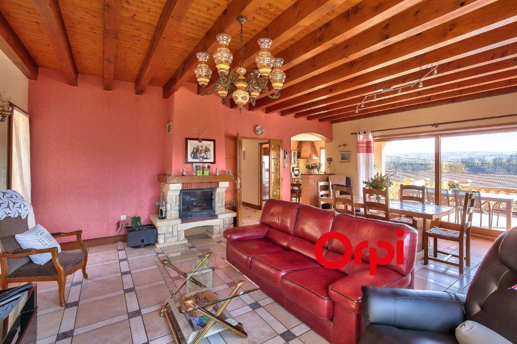 Maison à vendre 5 110m2 à Cessieu vignette-5