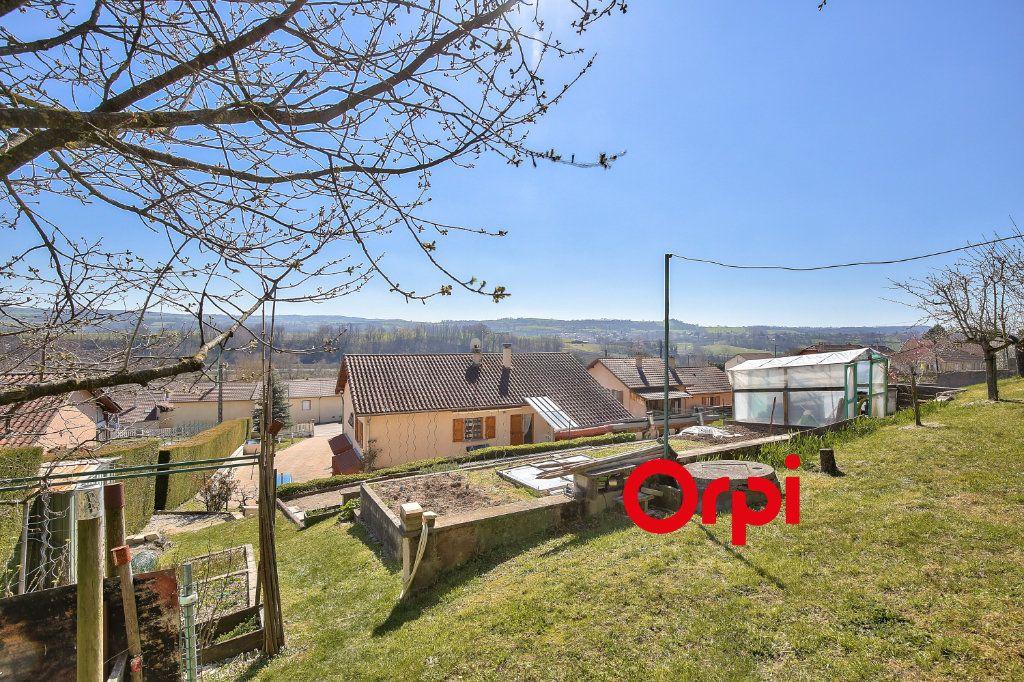 Maison à vendre 5 110m2 à Cessieu vignette-14