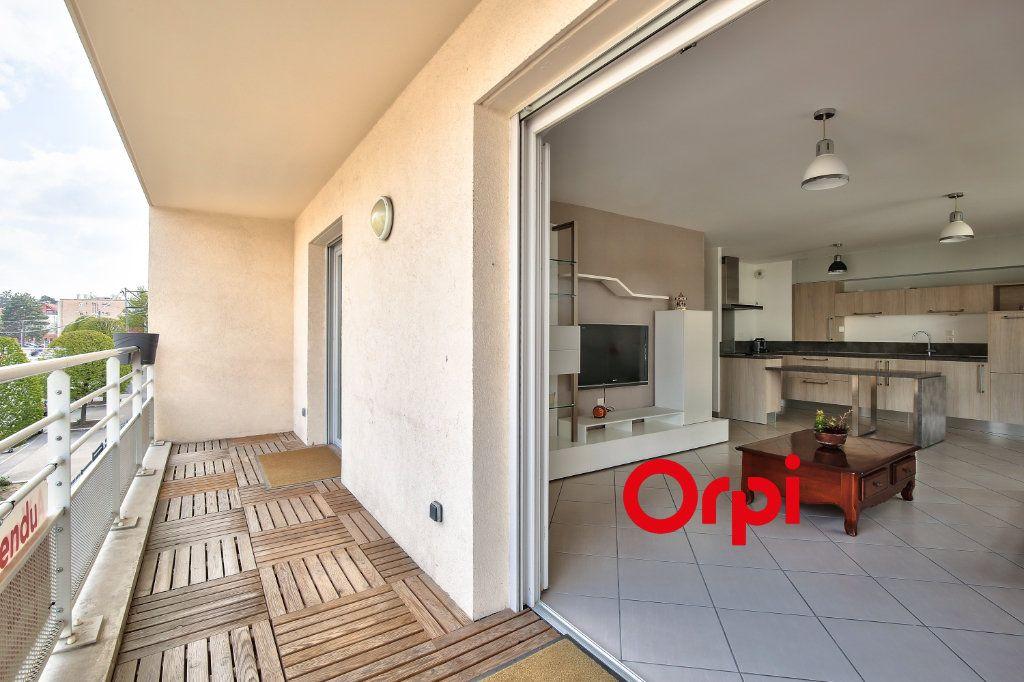 Appartement à vendre 3 70.71m2 à La Verpillière vignette-1