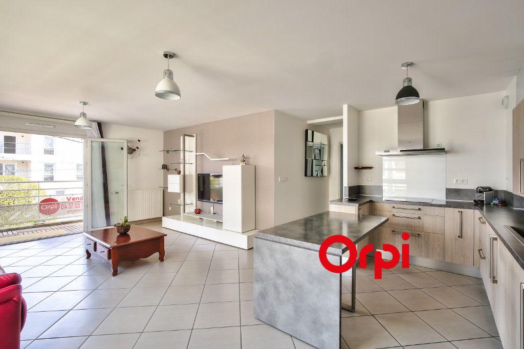 Appartement à vendre 3 70.71m2 à La Verpillière vignette-3