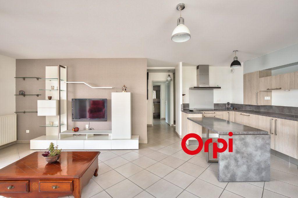 Appartement à vendre 3 70.71m2 à La Verpillière vignette-4