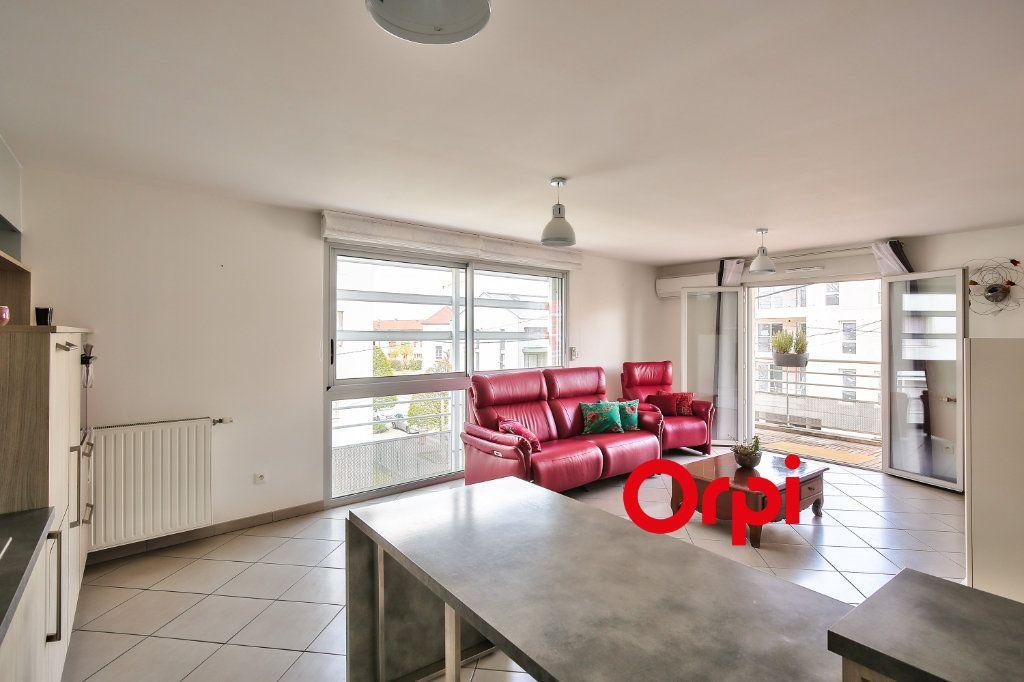 Appartement à vendre 3 70.71m2 à La Verpillière vignette-8