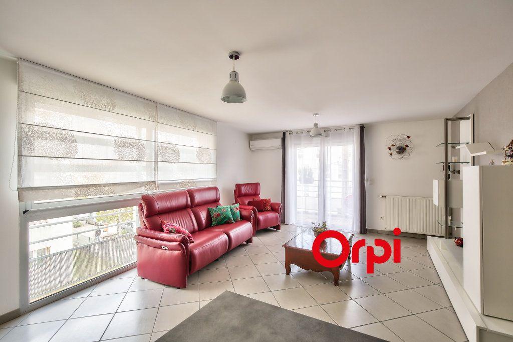 Appartement à vendre 3 70.71m2 à La Verpillière vignette-9