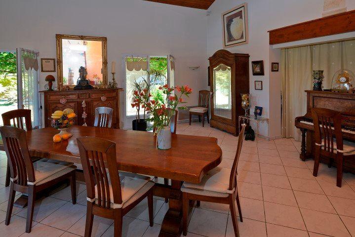 Maison à vendre 7 187m2 à Audignon vignette-6