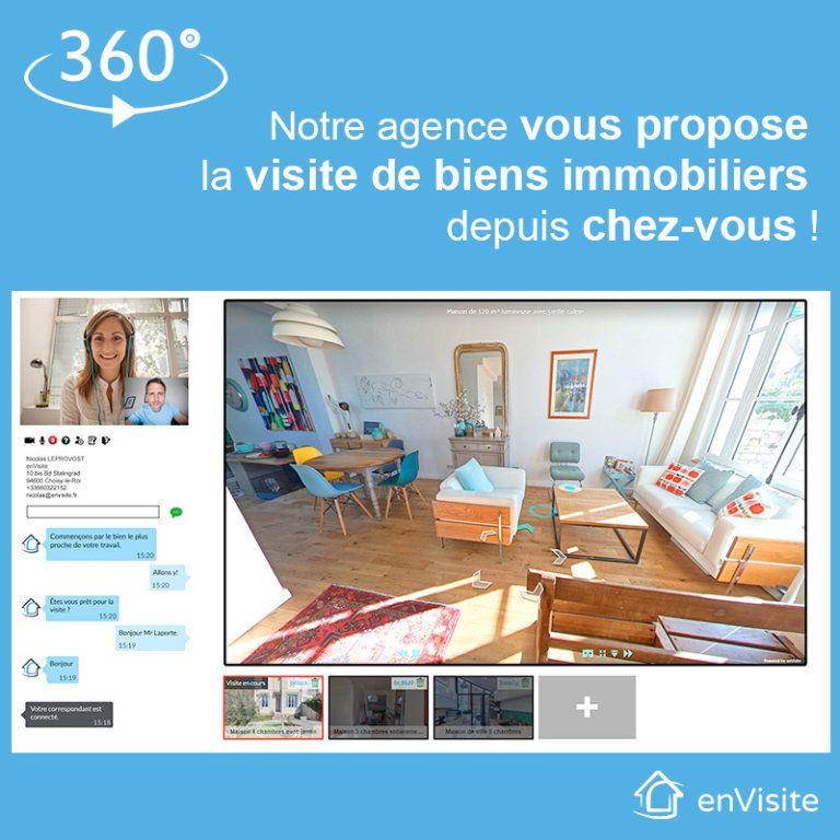 Maison à vendre 7 187m2 à Audignon vignette-10