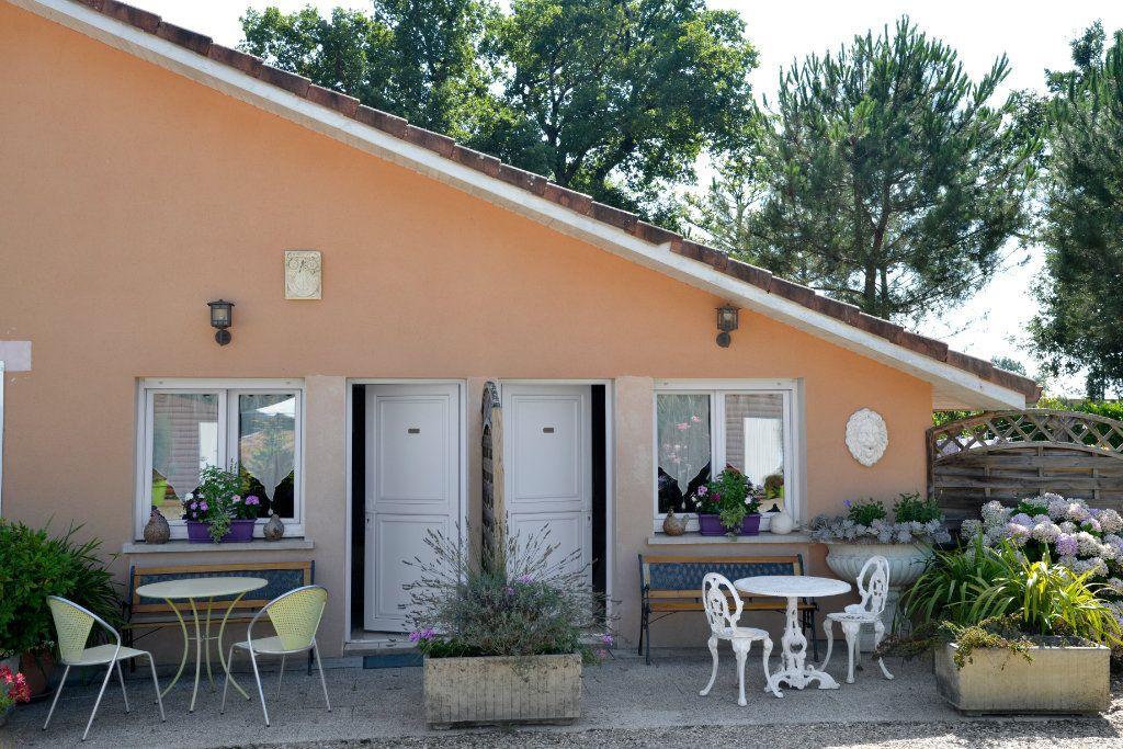 Maison à vendre 7 187m2 à Audignon vignette-11