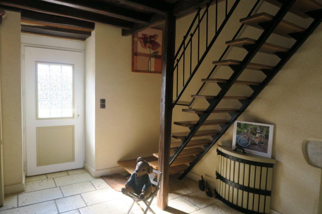 Maison à vendre 6 233m2 à Sainte-Cécile vignette-10