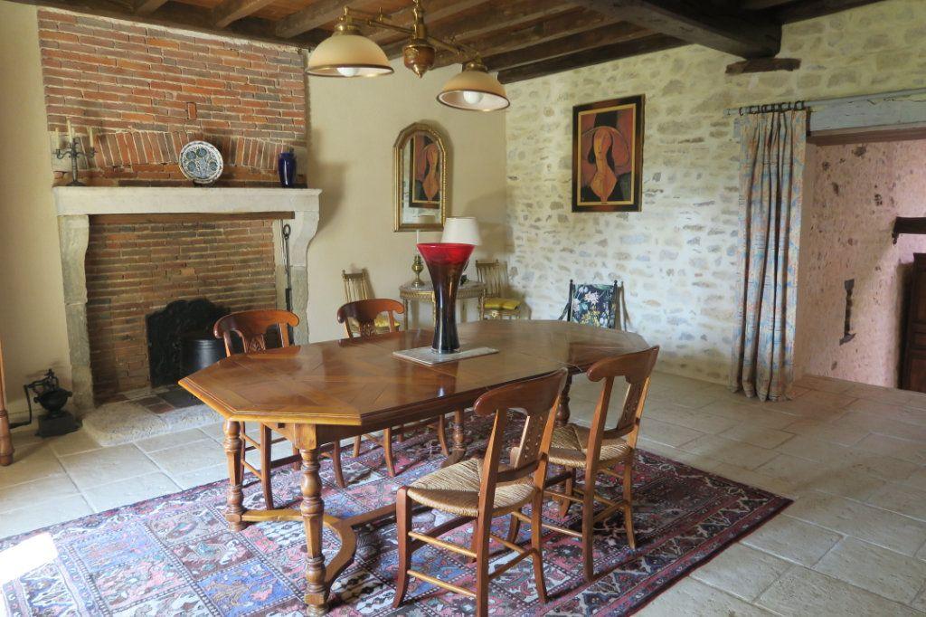 Maison à vendre 6 233m2 à Sainte-Cécile vignette-11