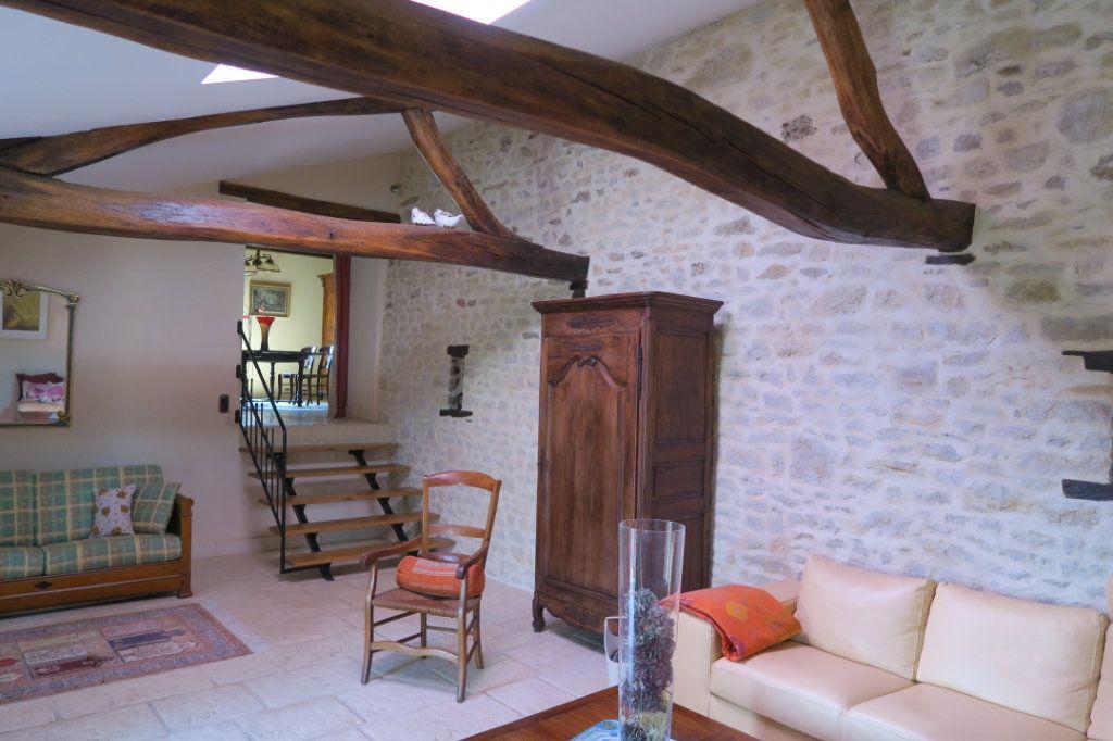 Maison à vendre 6 233m2 à Sainte-Cécile vignette-13