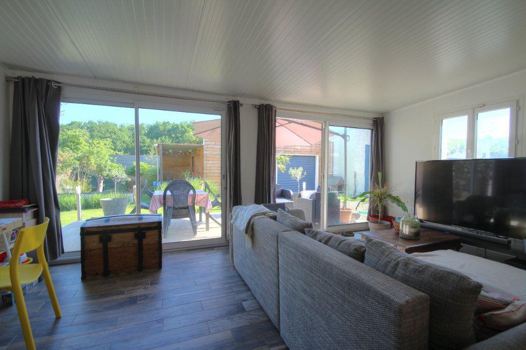 Maison à vendre 4 88m2 à Fleury-les-Aubrais vignette-4
