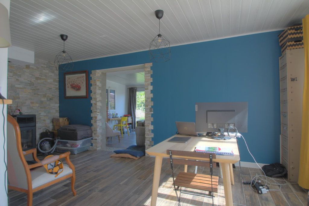 Maison à vendre 4 88m2 à Fleury-les-Aubrais vignette-5