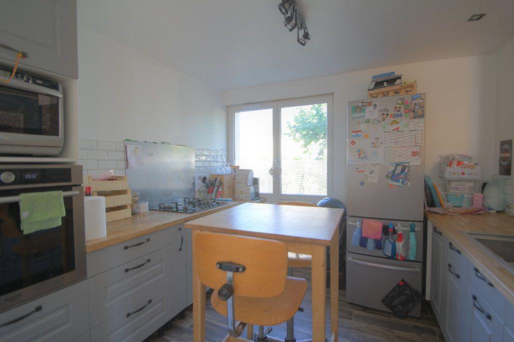 Maison à vendre 4 88m2 à Fleury-les-Aubrais vignette-6
