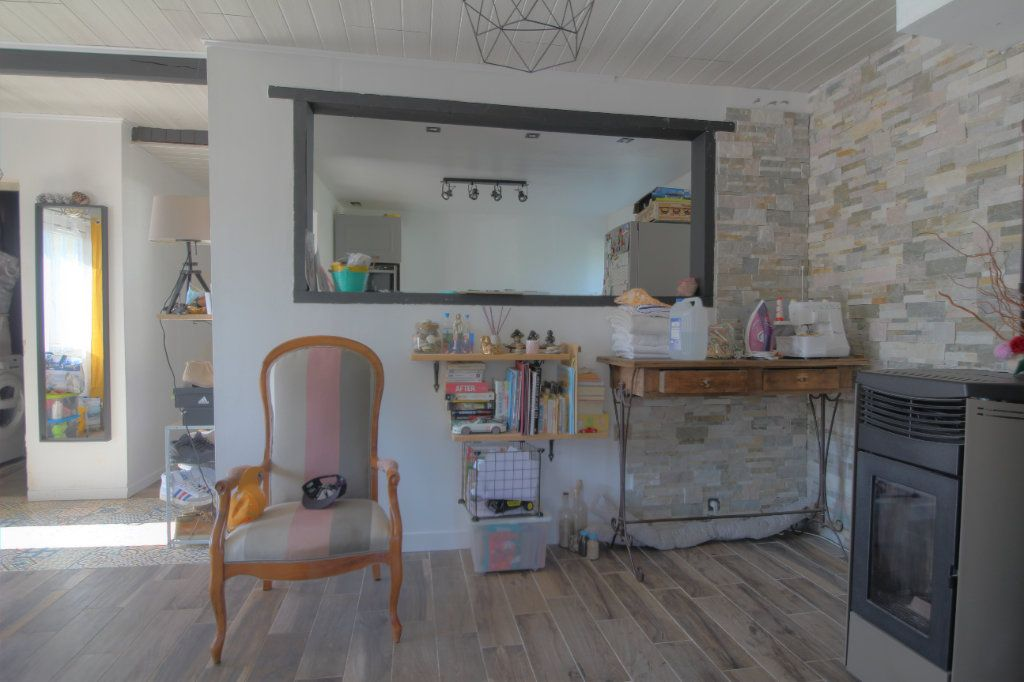 Maison à vendre 4 88m2 à Fleury-les-Aubrais vignette-12