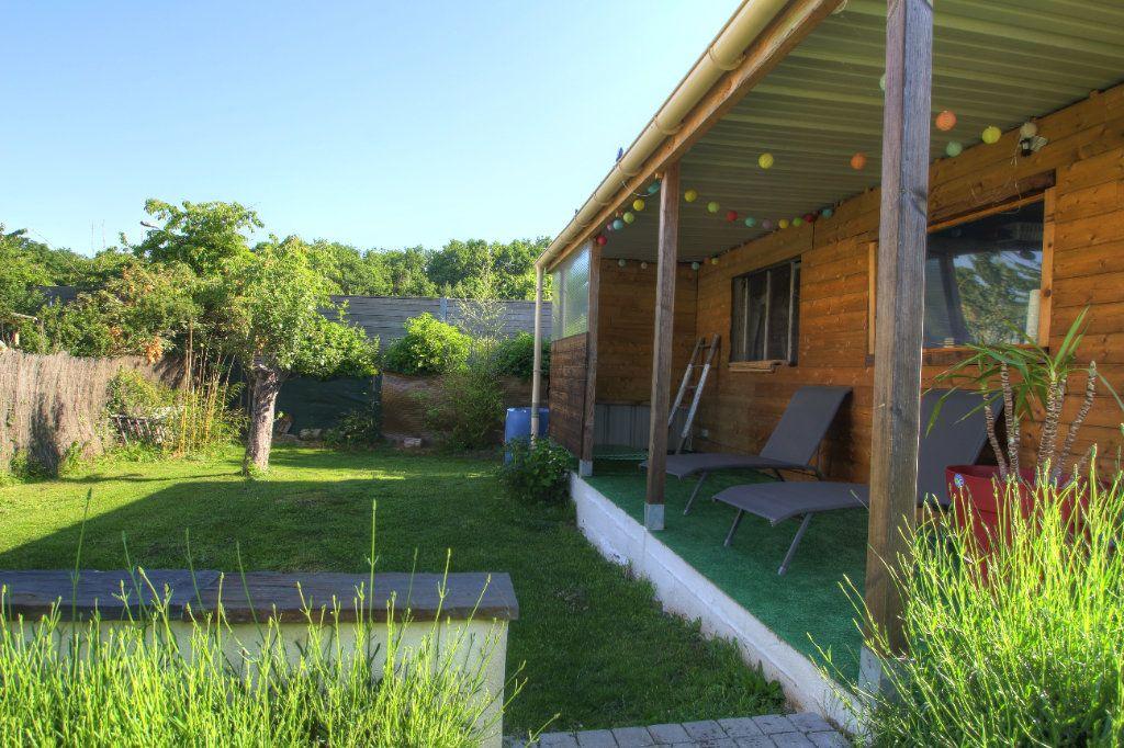 Maison à vendre 4 88m2 à Fleury-les-Aubrais vignette-16