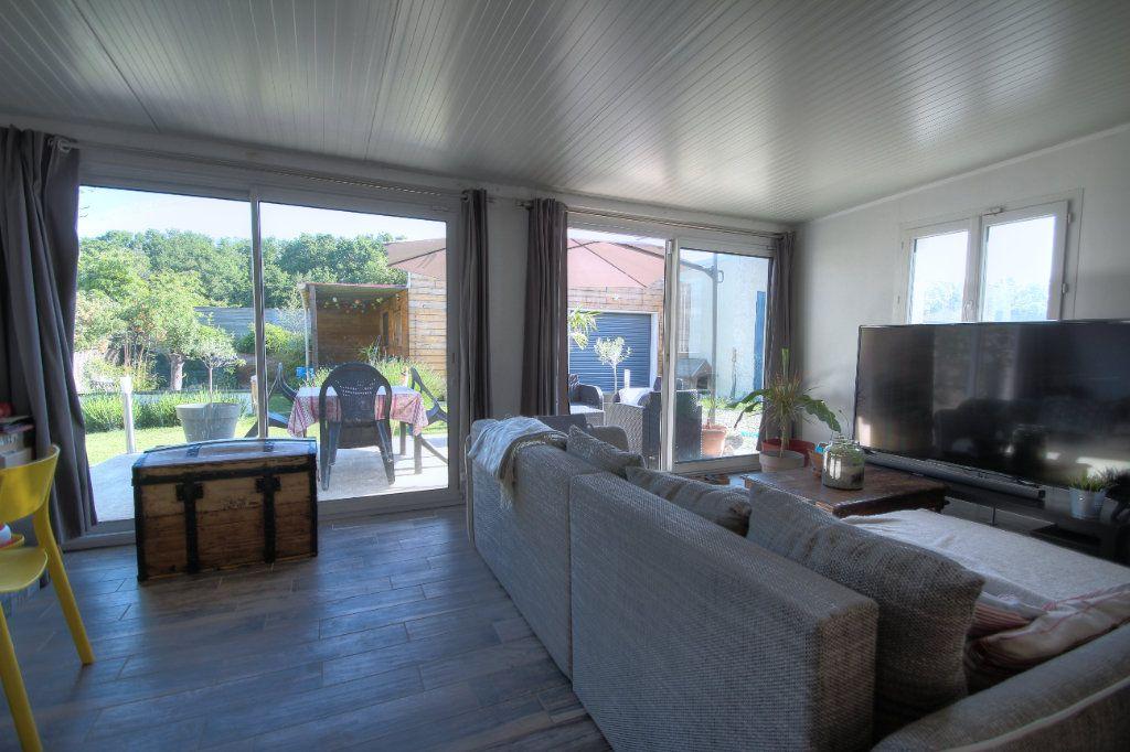 Maison à vendre 4 88m2 à Fleury-les-Aubrais vignette-17