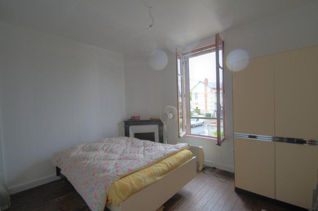 Maison à vendre 4 95m2 à Fleury-les-Aubrais vignette-2
