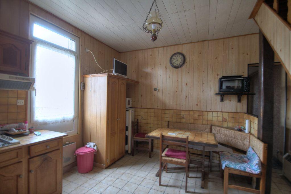 Maison à vendre 4 95m2 à Fleury-les-Aubrais vignette-6