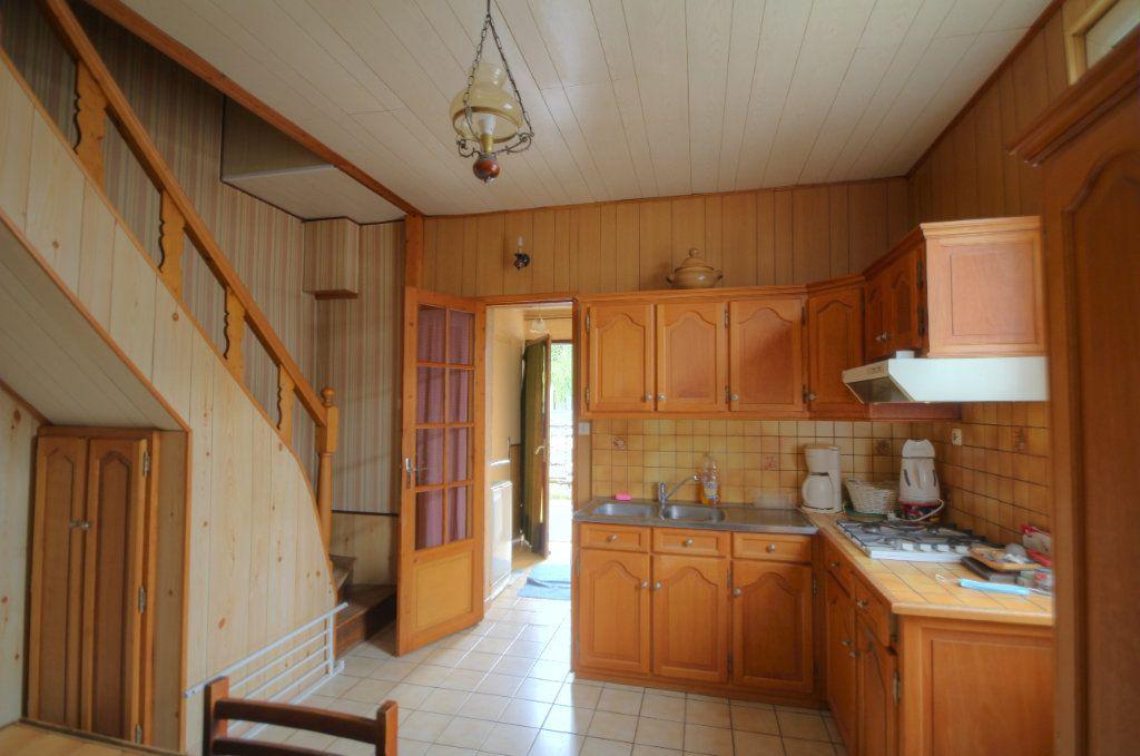 Maison à vendre 4 95m2 à Fleury-les-Aubrais vignette-7