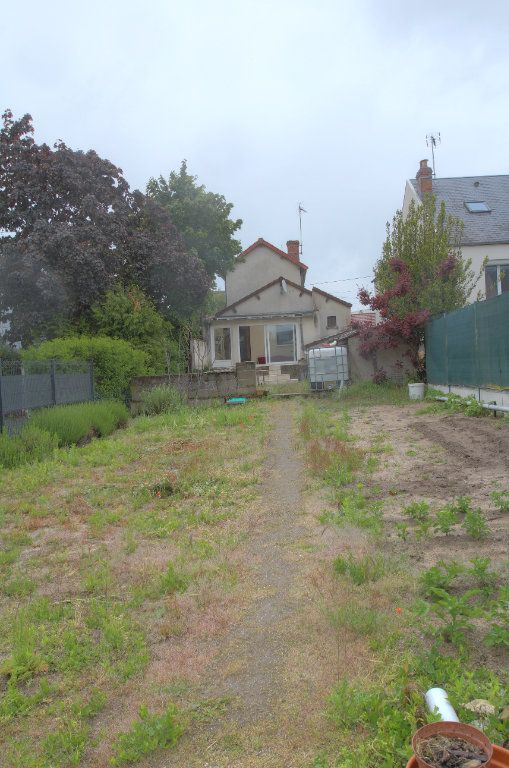 Maison à vendre 4 95m2 à Fleury-les-Aubrais vignette-8