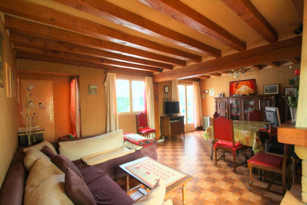 Maison à vendre 4 95m2 à Fleury-les-Aubrais vignette-14