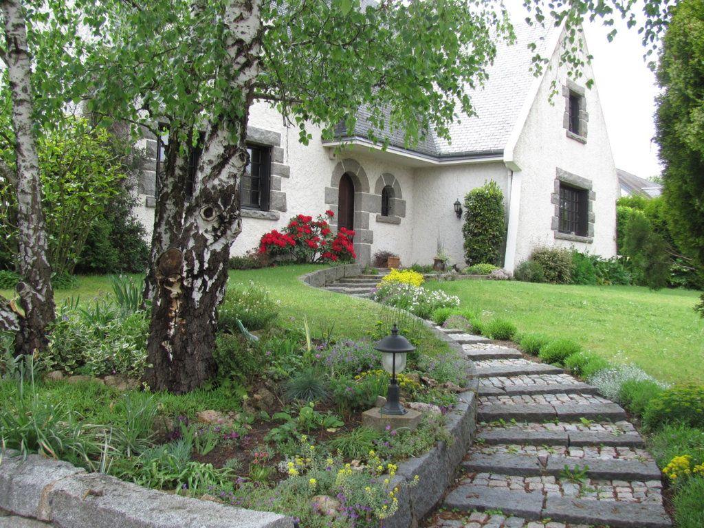 Maison à vendre 8 241m2 à Fleury-les-Aubrais vignette-1