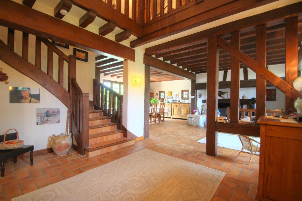 Maison à vendre 8 241m2 à Fleury-les-Aubrais vignette-3