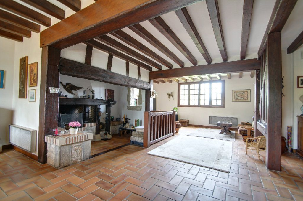 Maison à vendre 8 241m2 à Fleury-les-Aubrais vignette-4