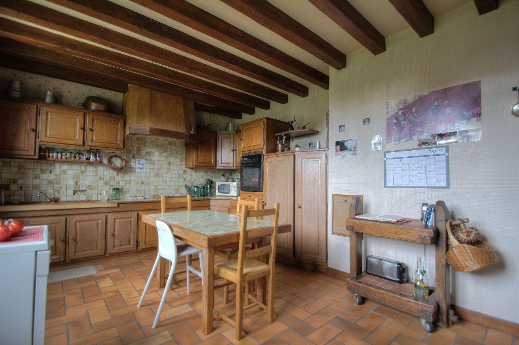 Maison à vendre 8 241m2 à Fleury-les-Aubrais vignette-5