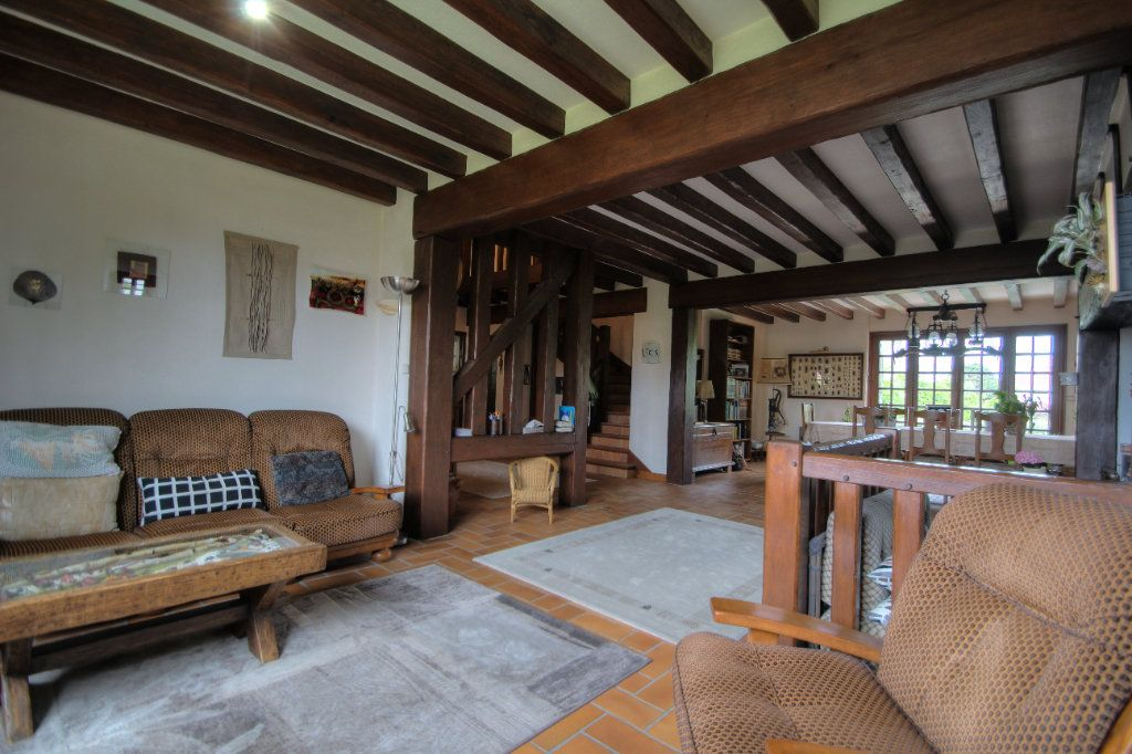Maison à vendre 8 241m2 à Fleury-les-Aubrais vignette-16