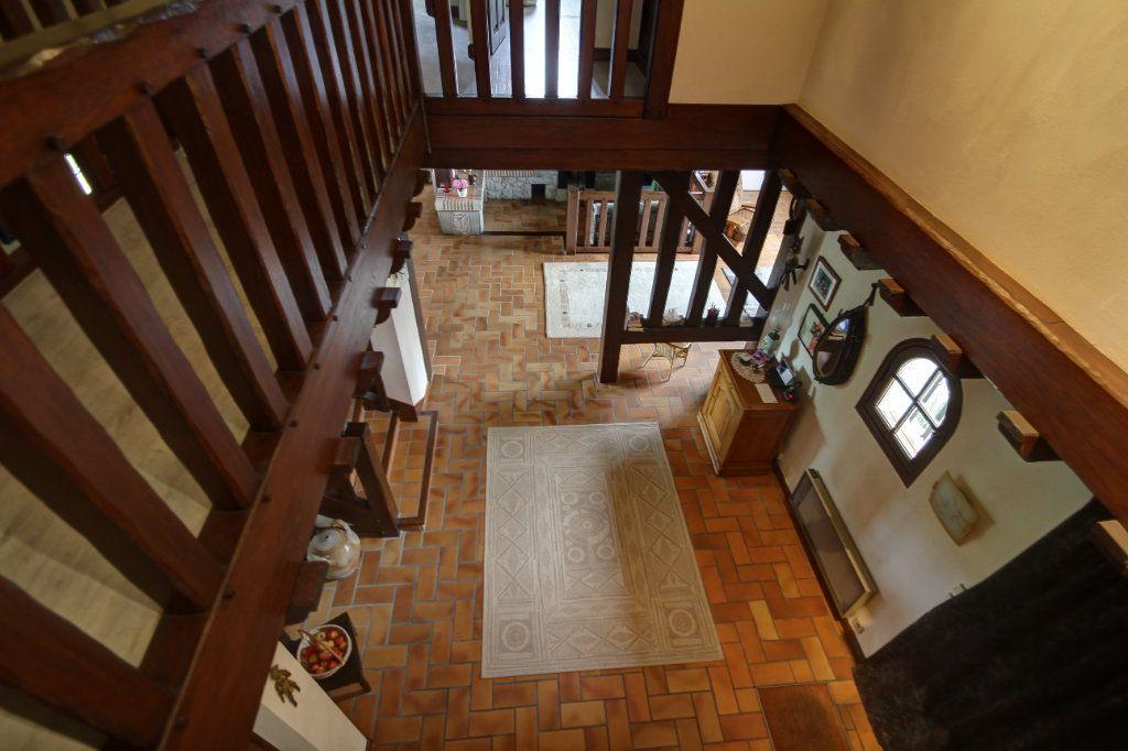 Maison à vendre 8 241m2 à Fleury-les-Aubrais vignette-18