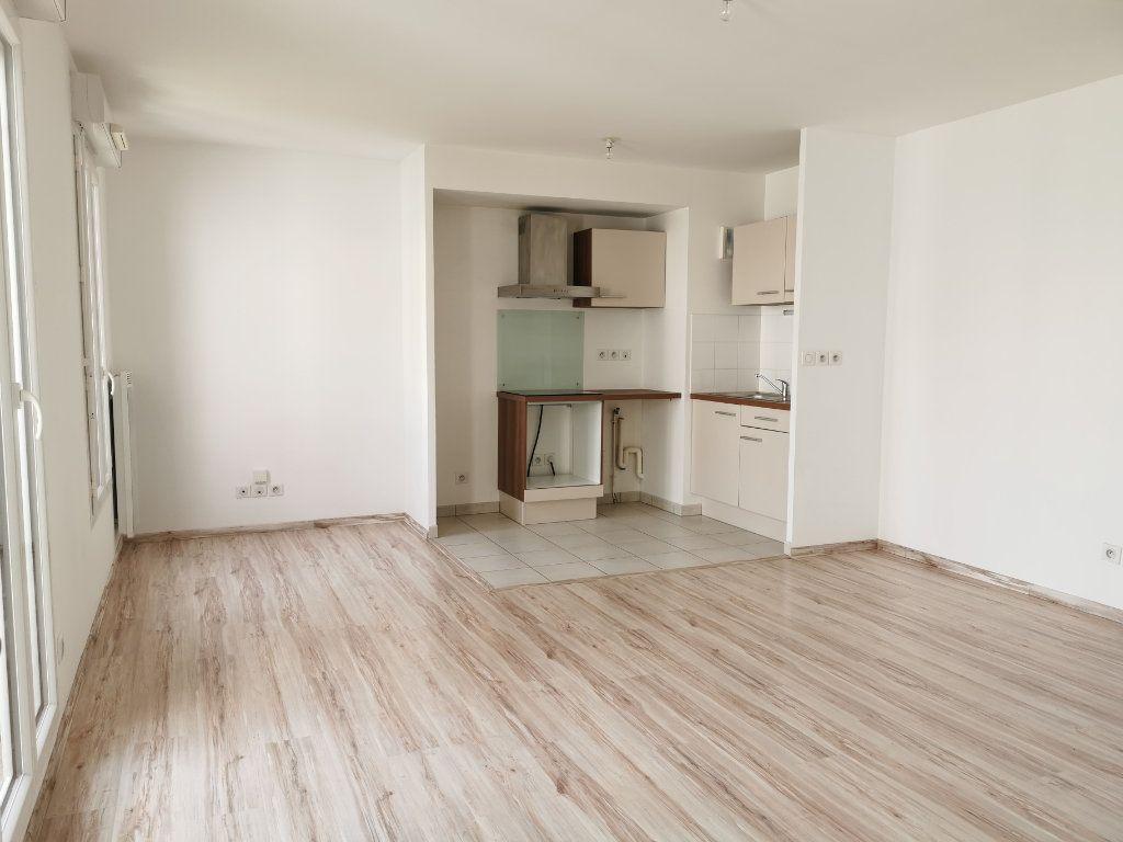 Appartement à louer 2 47.1m2 à Orléans vignette-1