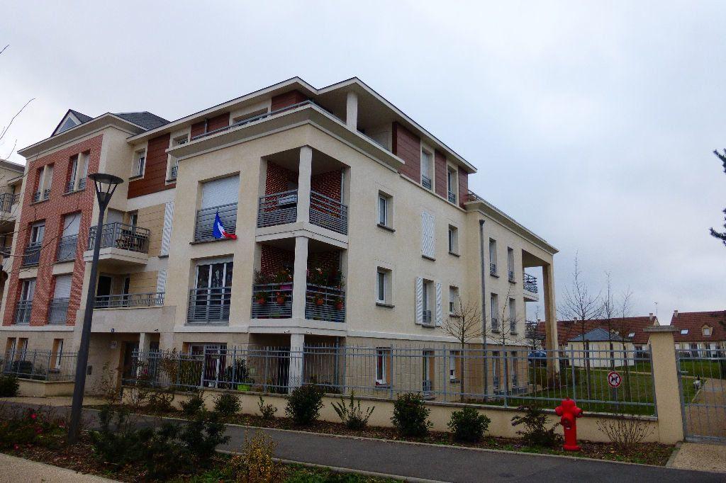 Appartement à louer 2 47.1m2 à Orléans vignette-6