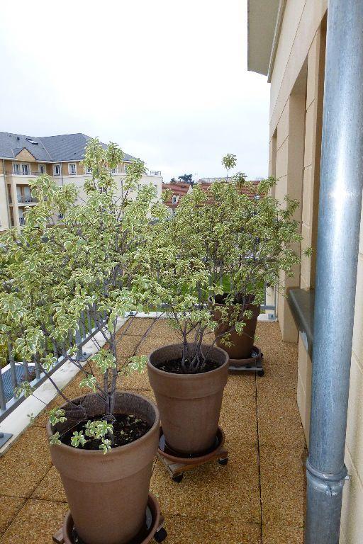 Appartement à louer 2 47.1m2 à Orléans vignette-7