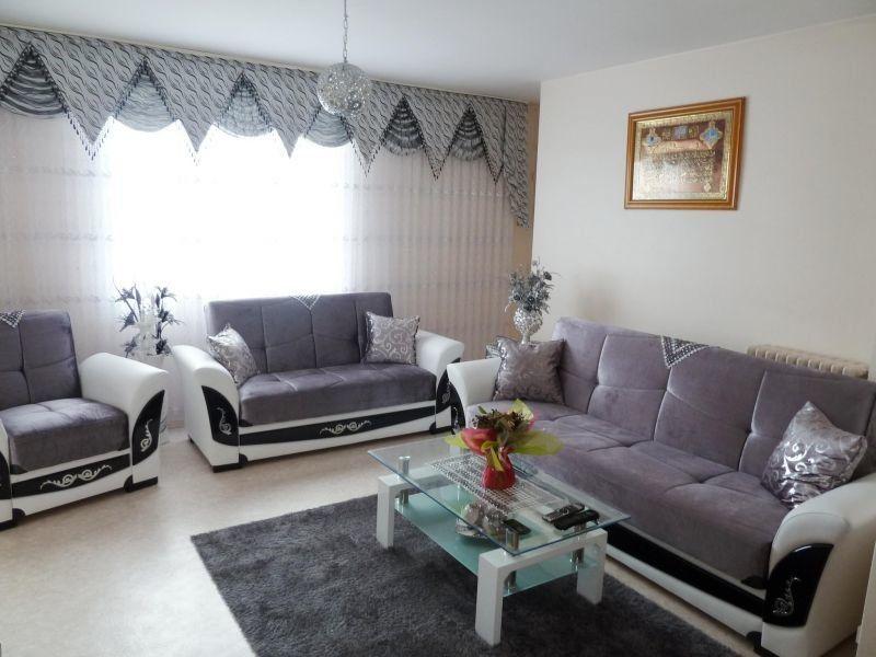 Appartement à louer 4 64m2 à Saint-Jean-de-la-Ruelle vignette-2