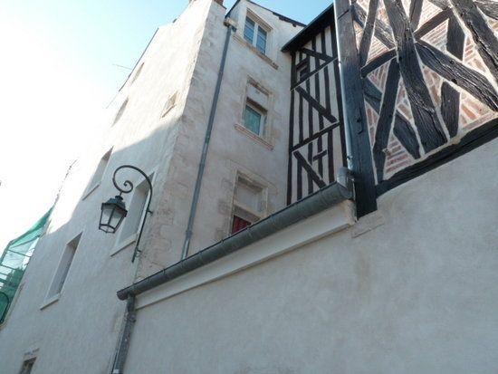 Appartement à louer 2 43m2 à Orléans vignette-1