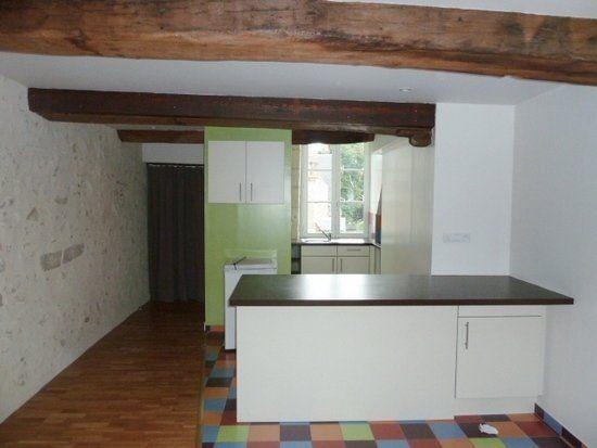 Appartement à louer 2 43m2 à Orléans vignette-2