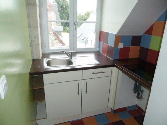 Appartement à louer 2 43m2 à Orléans vignette-4