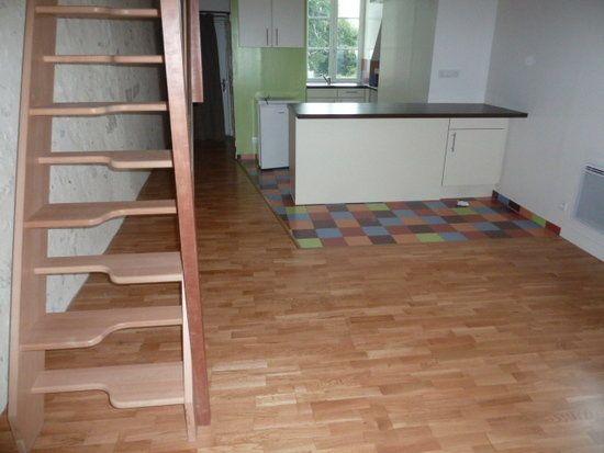 Appartement à louer 2 43m2 à Orléans vignette-5