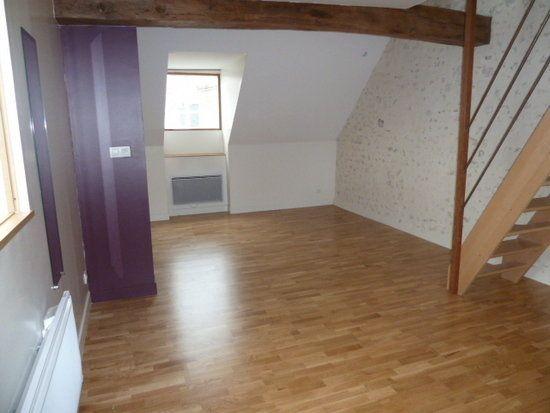 Appartement à louer 2 43m2 à Orléans vignette-6