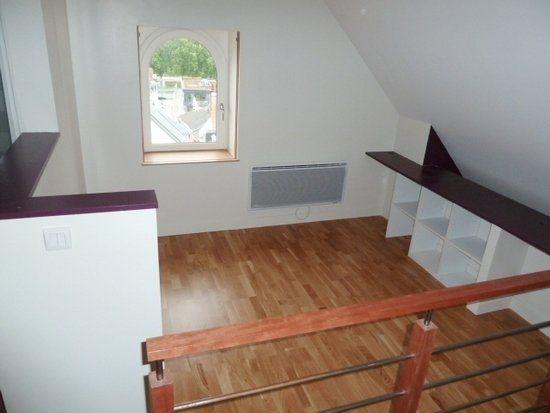 Appartement à louer 2 43m2 à Orléans vignette-7