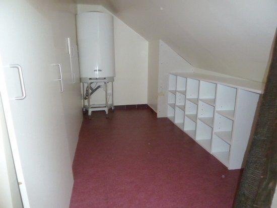 Appartement à louer 2 43m2 à Orléans vignette-8
