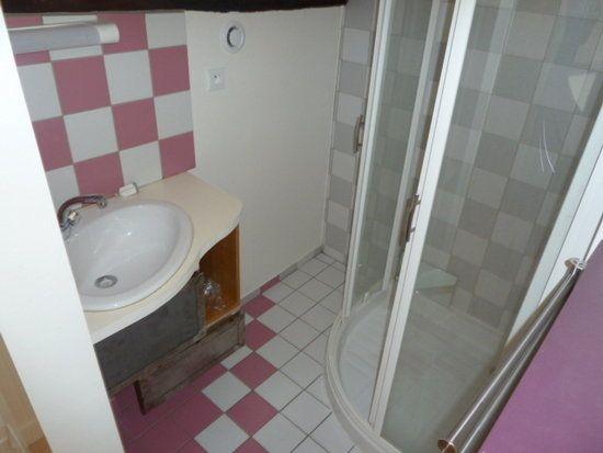 Appartement à louer 2 43m2 à Orléans vignette-9