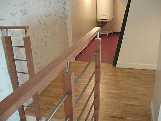 Appartement à louer 2 43m2 à Orléans vignette-10