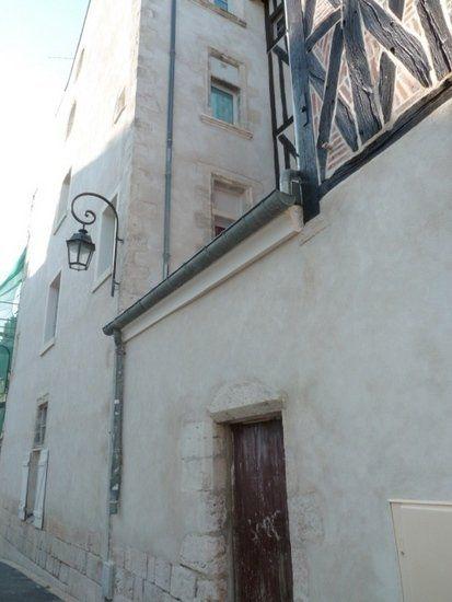 Appartement à louer 2 43m2 à Orléans vignette-12