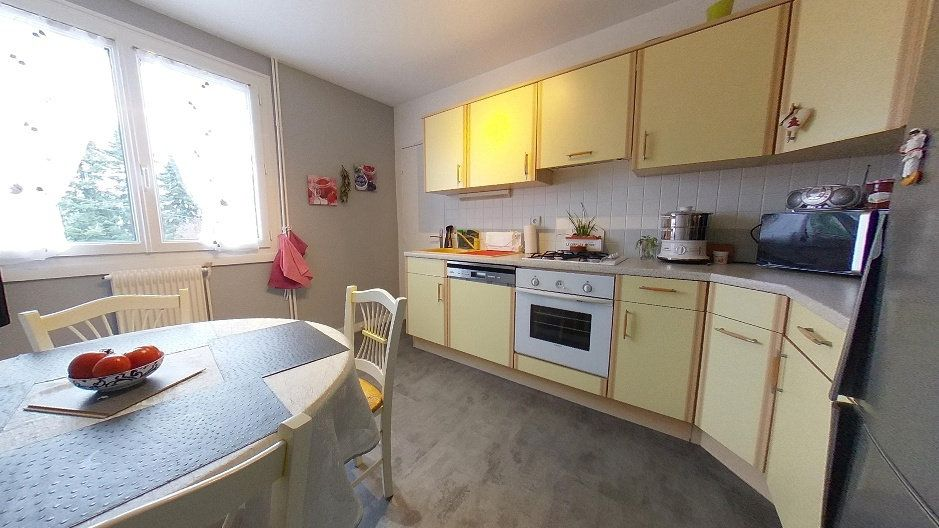 Appartement à vendre 3 74m2 à Limoges vignette-2