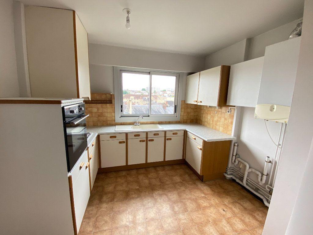 Appartement à louer 3 64.43m2 à Limoges vignette-2
